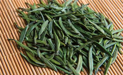 崂山绿茶和日照绿茶