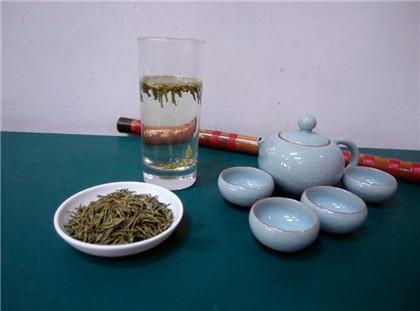 上善茶叶太平猴魁价格贵吗