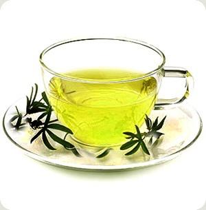绿茶减肥 在睡前喝一杯效果更显著吗?