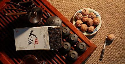 大益普洱茶的功效有哪些呢