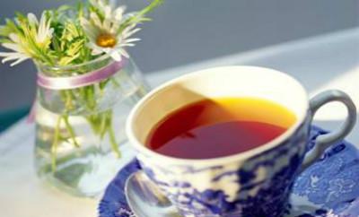 普洱茶的功效和作用