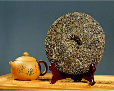 知福牌普洱茶的功效和作用
