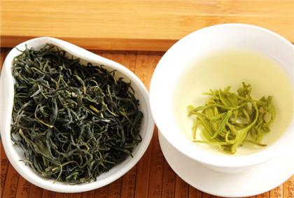 竹叶青茶什么时候喝最有效果