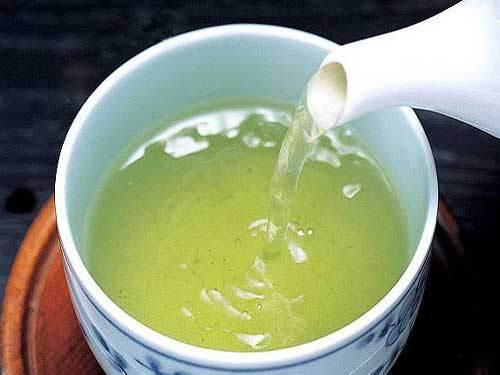 喝日照绿茶有什么好处?