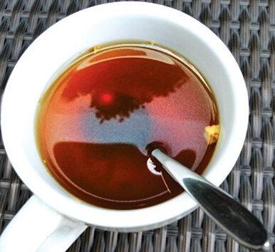 黑糖桂花茶的功效有哪些?