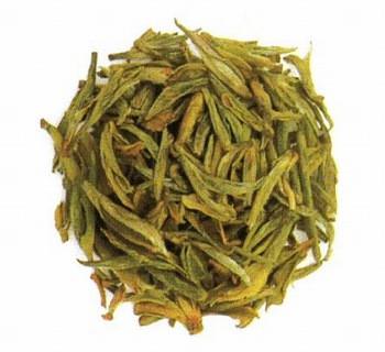 黄茶的分类有几种
