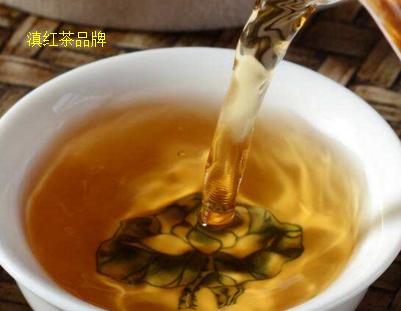 云南滇红茶品牌