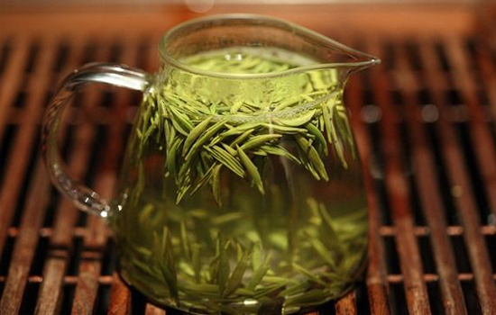 龙井茶的泡法