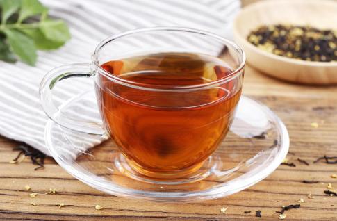 红茶提神吗