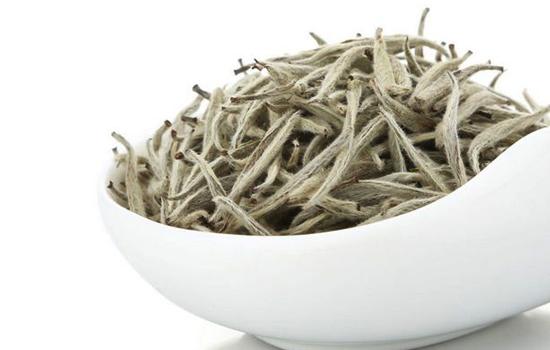 白茶的功效与作用是什么