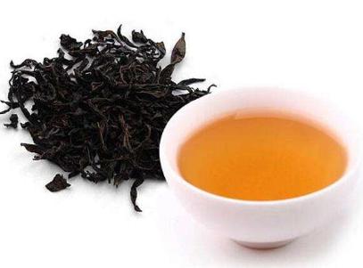 喝武夷岩茶的好处