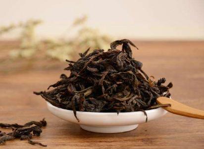 武夷岩茶有什么功效
