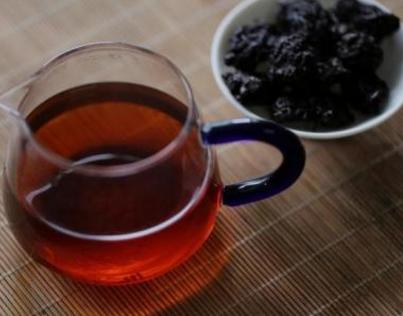 安化黑茶功效